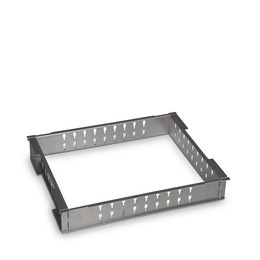 Divider frame for the LS-BOXX 306 G