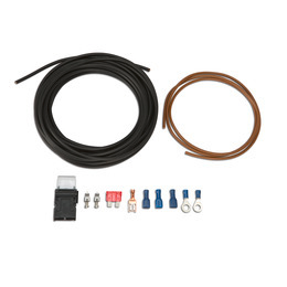 Cable attachment kit universal