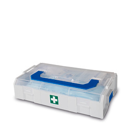 L-BOXX Mini first aid box DIN 13164