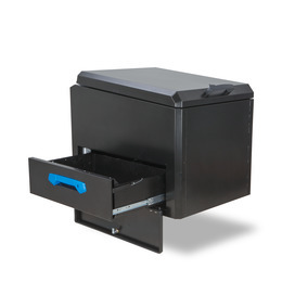 Cargo-Unit SideTopLoader L3 with drawer