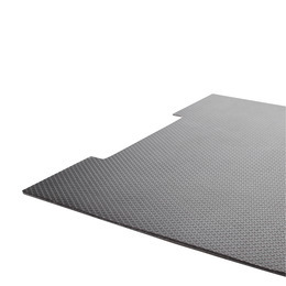 Anti-rattle mat for the LS-BOXX 306 G