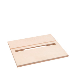 Worktop for L-BOXX G, one-piece