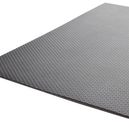 Anti-rattle mat standard shelf 43-0