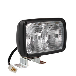 Flood lamp 12 V / 55 W