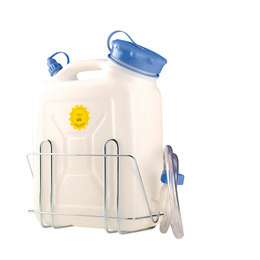 water canister set 10 litres