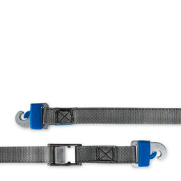 Lashing strap PS clamp buckle1.4m,225daN